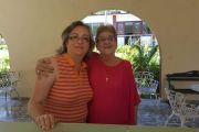 Testimonio Ángela Trejo en 75 aniversario